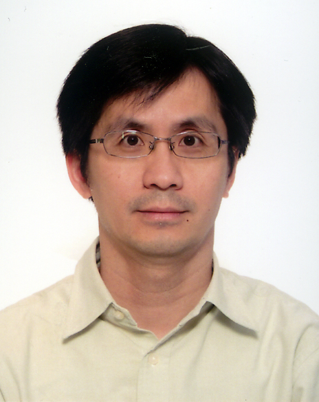 Dr. LEUNG Chuen-suen, Convenor of Committee on Administration
